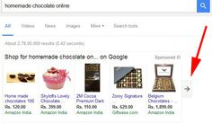 #Google #AdWords Testing Scrollable Product Listing #Ads
