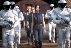 Studio in talks for 'Hunger Games' theme park | New York Post