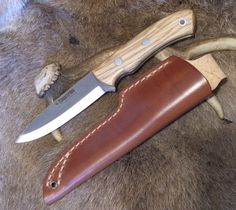 Casstrom No 10 Swedish Forest Knife