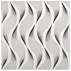 The Sway pattern is truly unique and is eye catching at every angle.  Cover your kitchen or bathroom wall with this modern tile