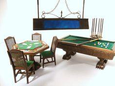 175: Rae Backus Game Room : Lot 175