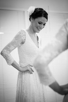 Noiva Renata