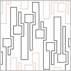 Urban Elementz: Mid-Century Squared