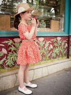 rykiel enfant PE 2014 | MilK - Le magazine de mode enfant