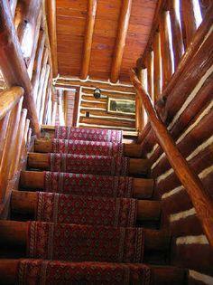 41 best log home basement ideas images diy ideas for home retro rh pinterest com