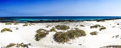 Lanzarote - Playa Caletón Blanco