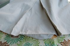 blind hem by hand #tutorial