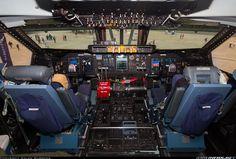 Lockheed C-5B Galaxy (L-500) - USA - Air Force | Aviation Photo #3914403 | Airliners.net