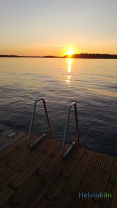 swimming around sunset in Helsinki Summer Scenes, Helsinki, Vacation Destinations, Countries, Scandinavian, To Go, Traveling, Relax, Swimming