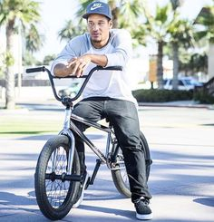 Damn I miss this bike maaaan whoever stole it. #rp @premiumbmx_ #ckframe