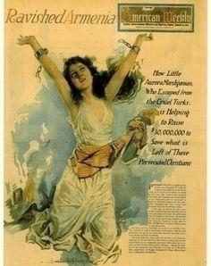 Santeos: RAVISHED ARMENIA 1919 : Η πρώτη ταινια που περιγρα...