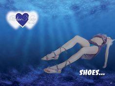 Bluenote sandals