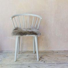 Vole Sheepskin Seat