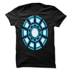 Arc Reactor, Comic, Hero, Superheroes, by boom art T-Shirts, Hoodies. SHOPPING NOW ==► https://www.sunfrog.com/Valentines/Arc-Reactor-Comic-Hero-Superheroes-by-boom-art.html?id=41382