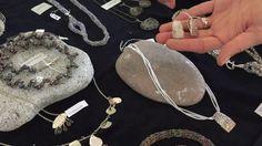 Umělecká šperkařka Sylvie Majerová