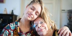 Study Shows the More You Hang Out With Your Mom, the Longer She'll Live