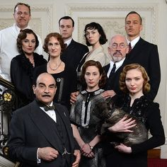 Season 13 The Labours of Hercules - Poirot has a score to settle with Marrascaud a great thief and killer. Marrascaud could be anyone and has slipped through Poirot's fingers for the last time!