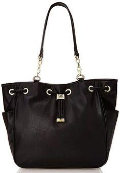 anafa : Anne Klein String Me Along Hobo Shoulder Bag price, review and buy in Saudi Arabia, Jeddah, Riyadh   Souq.com