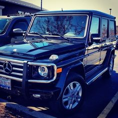 I NEED YOU! Mercedes G-Wagon