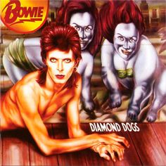 NME list ranking Surreal Album Covers: 20 Of The Best