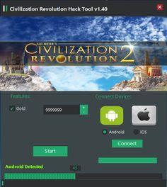 Civilization Revolution 2 Hack (Gold) | Games Hooks http://gameshooks.com/civilization-revolution-2-hack-gold/
