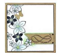 Collection Petits mots doux Isabelle Chuzel pour Florilèges Design Tampons, Isabelle, Cards, Inspiration, Scrapbooking, France, Collection, Creative Crafts, Birthday