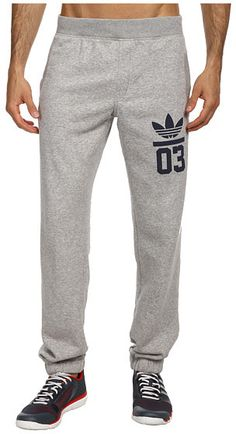 Adidas fleece hose