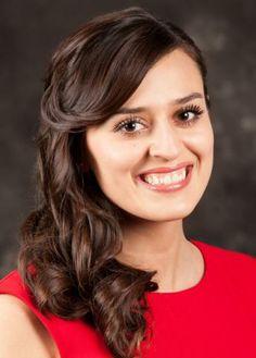 Kassy Aldaco, Miss Mendocino County 2014