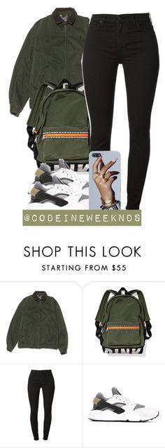 """1/27/16"" by codeineweeknds ❤ liked on Polyvore featuring Ralph Lauren, NIKE, women's clothing, women's fashion, women, female, woman, misses and juniors"