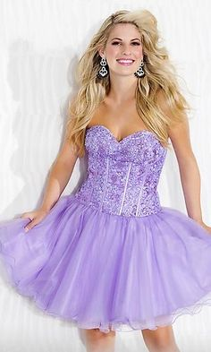 I love purple and sparkles, it's perfect!