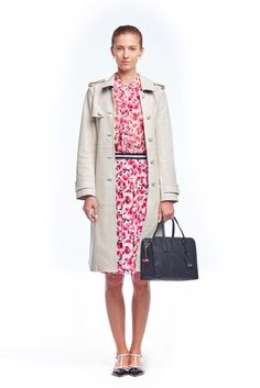 Kate Spade New York, Spring Ready to Wear 2016