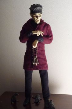 New Body For Nosferatu - Page 3