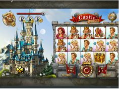 Highly innovative and challenging, enjoy the ranks and stages of each game and feel inspired and motivated to build an even bigger and better castle