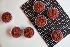 Syndige lækkerier uden sukker (gluten og mælk) | Mor Med Meget Mere
