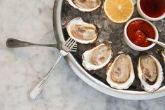 Clark's Oyster Bar- Austin #Austinrestaurant