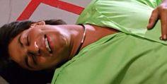 Shah Rukh Khan - Dil To Pagal Hai (1997)