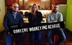 Content Marketing Rescue: 4 Tips for Saving Your Brand's Content Marketing Strategy - http://feedproxy.google.com/~r/OnlineMarketingSEOBlog/~3/HBrCzYkieCE?utm_source=rss&utm_medium=Friendly Connect&utm_campaign=RSS #seo