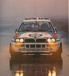 Check out our site for additional relevant information on car products. It is a great area to learn more. Supercars, Lancia Delta Integrale, Mini Cooper Classic, Martini Racing, Old School Cars, Drag Cars, Rally Car, Car And Driver, Amazing Cars