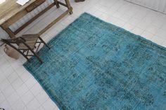 Red Office, Office Rug, Small Office, Turquoise Rug, Square Rugs, Vintage Nursery, Turkish Kilim Rugs, Rugs On Carpet, Wool Rug