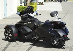 can am spyder rs 2008 for sale - Buscar con Google