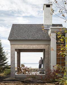 Priestley + Associates Architecture: Boston & New England Remodelista Architect / Designer Directory