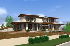 Torrey Pines Home | Mark Lee Christopher Architect | Mark Christopher Architect