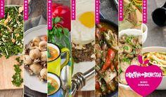 """Este mes, nuestra compañera Adriana Oroz, ha realizado un menú semanal completo siguiendo las indicaciones de """"El método del plato"""". ¿Qué que es el método del plato? Una forma sencilla y visual para seguir una alimentación equilibrada ¿Os acordáis de las pirámides alimentarias y de las frecuencias de consumo? Pues esto hace ya años que…"""