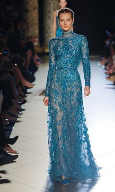 Elie Saab 2013 Haute Couture Collection « Fashionbride's Weblog