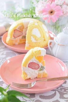 【動画あり】超~簡単♡フルーツドームケーキ(1分動画付き) by 豊田 亜紀子 「写真がきれい」×「つくりやすい」×「美味しい」お料理と出会えるレシピサイト「Nadia | ナディア」プロの料理を無料で検索。実用的な節約簡単レシピからおもてなしレシピまで。有名レシピブロガーの料理動画も満載!お気に入りのレシピが保存できるSNS。