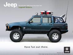 jeep xj - Google Search