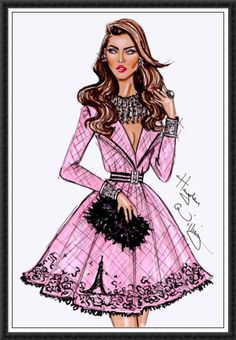 Hayden Williams want this dress