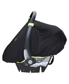 Snoozeshade Sun Shade for Infant Car Seats