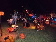Halloween Holidays, Halloween, Outdoor Decor, Home Decor, Holidays Events, Decoration Home, Room Decor, Holiday, Home Interior Design