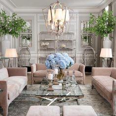 The Best Lounge Living Room Designs Living Room Interior, Home Living Room, Home Interior Design, Living Room Designs, Living Room Decor, Modern Interior, Sala Grande, Sofa Colors, Wall Colors